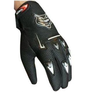 Buy Knighthood Motorcycle Bike Riding Gloves online