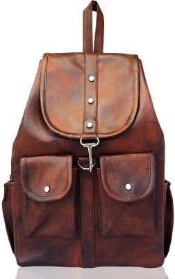 Buy Girls Casual Fashion School, College, Office Leather Finish Shoulder Bag online