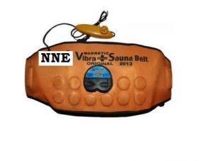 Buy Sauna Slim Belt - 3 In 1 Slimming Massager Belt online