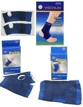 Buy Executive Set Pain Relief Support For Knee And Palm And Ankle online