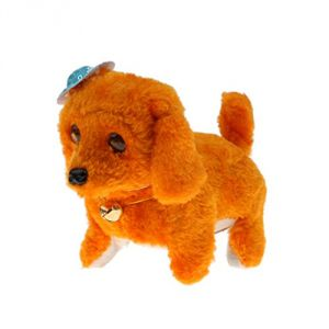 Buy Walking Dancing Jumping Dog Puppy Kids Soft Toy online