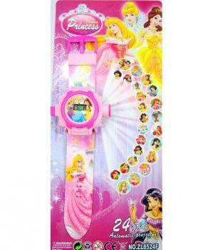 Buy Princess Projector Watch - 24 Images online
