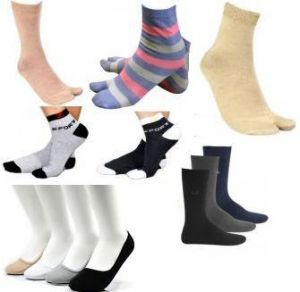 dea9926f2 Buy 10 Pairs Men & Women Socks Combo Online | Best Prices in India ...