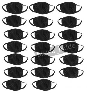 Buy 20 Pcs Dust/Anti Pollution Protective Face Mask Mouth & Nose Respirator Outdoor online