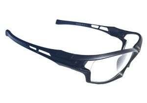 Buy W2h Sports Sunglass Wrap Around Anti Glare Night Driving With Case online