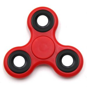 Buy New Fidget Hand Spinner Toy For Fun, Anti-stress, Focus, Adhd & Anxiety online