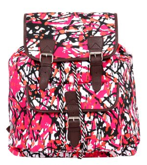 Buy Pick Pocket Colour Full Back Pack online