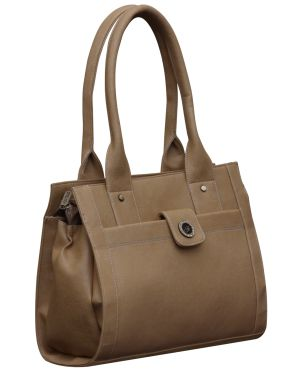 Buy Fostelo Ocean Side Beige Handbag online