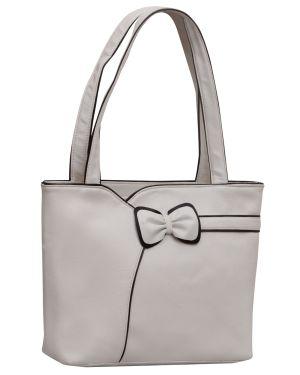Buy Fostelo Layla White Handbag online