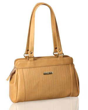Buy Fostelo Royal Kate Beige Handbag online