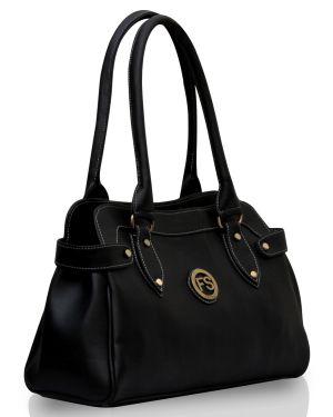 Buy Fostelo Jessy Stylish Black Handbag online