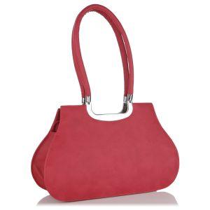 Buy Fostelo Siena Pink Handbag online