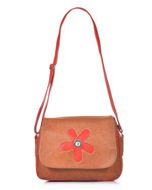 657e5e7959 Buy Fostelo Women s Alice Tan Crossbody Bag Online