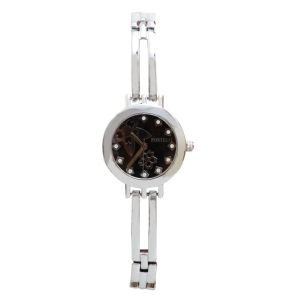 Buy Fostelo Black Women'S Wrist Watch online