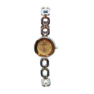 Buy Fostelo Gold Women'S Wrist Watch online