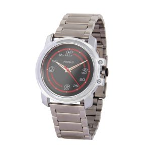 Buy Fostelo Black Men'S Wrist Watches online