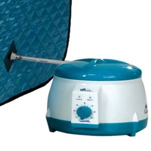 Buy Kawachi Steam Generator Unit For Home Sauna Bath Without Cabin online