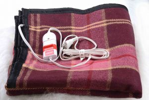 Buy Comfort Electric Under Blanket online