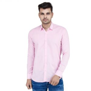 Buy Stylox Pink Casual Shirt online