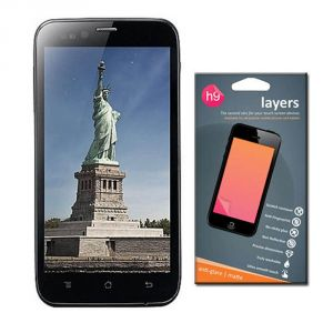 Buy Karbonn Titanium S5 Matte Screen Guard With Anti-reflection online
