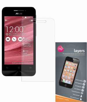 Buy Layers Asus Zenfone 4 A400cg Matte Screen Guard online