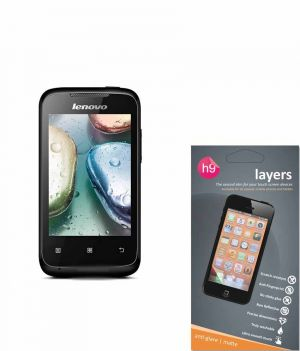 Buy Layers Lenovo A269i Matte Screen Guard online