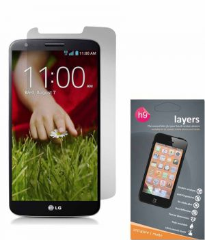 Buy Layers LG G2 Matte Screen Guard online