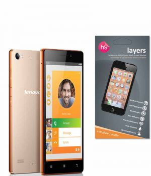 Buy Layers Lenovo Vibe X2 Matte Screen Guard online