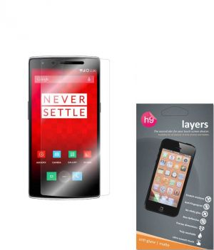 Buy Layers One Plus One Matte Screen Guard online