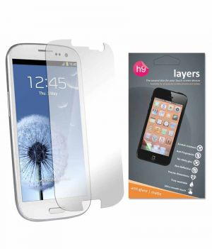 Buy Layers Samsung Galaxy Grand Quattro Matte Screen Guard online