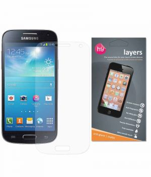 Buy Layers Samsung Galaxy S4 Mini Matte Screen Guard online