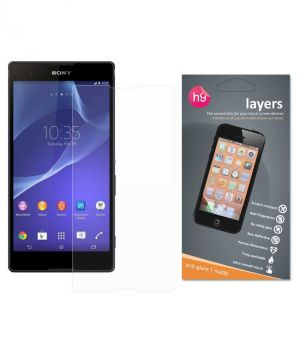 Buy Layers Sony Xperia T2 Ultra Matte Screen Guard online
