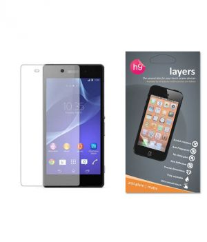 Buy Layers Sony Xperia Z2 Matte Screen Guard online