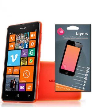 Buy Layers Nokia Lumia 625 Matte Screen Guard online