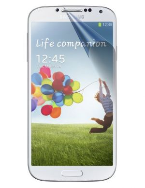 Buy Samsung Galaxy S4 Anti Glare Screen Guard With Matte Finish online