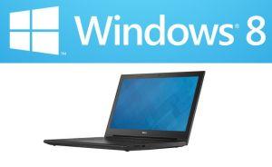 Dell Inspiron 15 3542 Notebook (4th Gen CD C- 2957U- 4GB- 500GB-15.6-WIN8.1