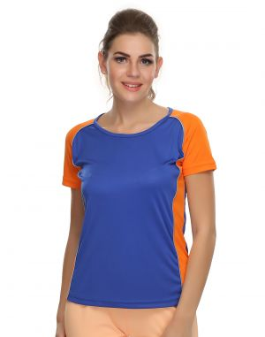 Buy Clovia Polyester Blended Lightweight Stretchy Dri online