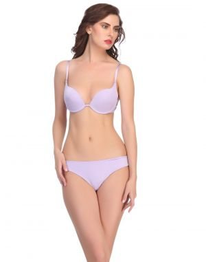 Buy Clovia Bra And Panty Set online