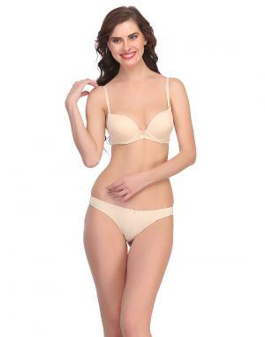 Buy Clovia Bra And Panty Set Bp0516p24 online