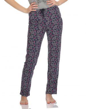 Buy Clovia Cotton Printed Pyjama Lb0015p22 online