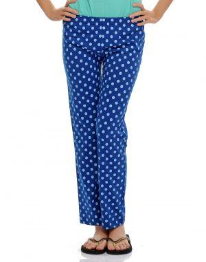 Buy Clovia Cute Polkas Comfy Pyjama Ns0431p03 online