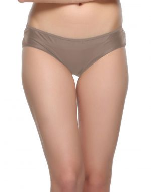 Buy Clovia Fashionable Panty In Glossy Finish online