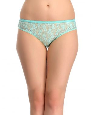 Buy Clovia All Over Lacy Panty online
