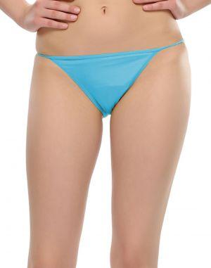 Buy Clovia Blue Sxy Bikini Brief Pn0370p03 Online