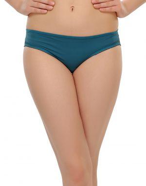 Buy Clovia Teal Green Cute Bikini Pn0376p17 online