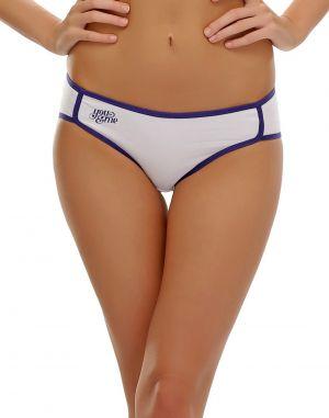 Buy Clovia Comfy Cotton Printed Bikini Pn0382p18 online