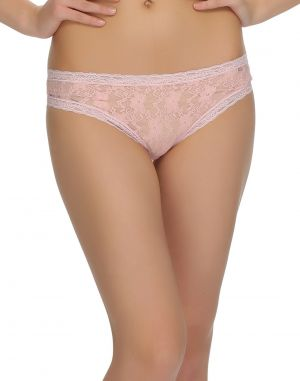 Buy Clovialacy Brief In Baby Pink online