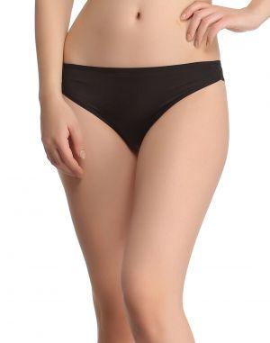 Buy Clovia Sexy Lacy Bikini In Black Pn0468p13 online