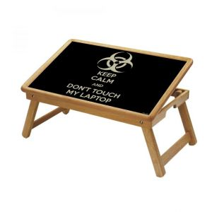 Buy Tom & Jerry Multipurpose Foldable Wooden Study Table For Kids online