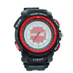 Buy Designer Mens Boys Fiber Wrist Watch online